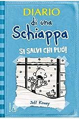 Diario di una Schiappa - Si salvi chi può! (Il Castoro bambini) Formato Kindle