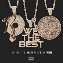 I Got the Keys [Explicit]