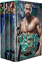 Dragon Guard Series: Volume 1