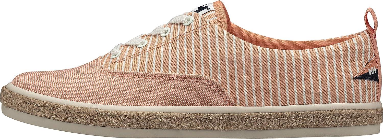 Helly-Hansen Womens Coraline Canvas Sneaker Tennis Shoe