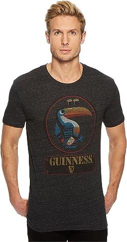 Lucky Brand - Guinness Toucan Tee