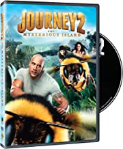 Journey 2: The Mysterious Island(DVD)