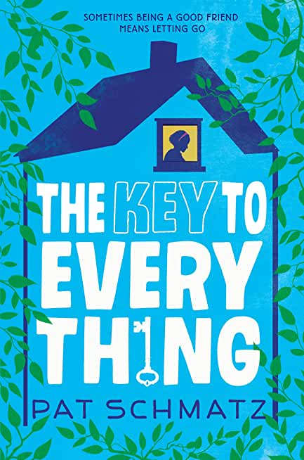 The Key to Every Thing (English Edition)