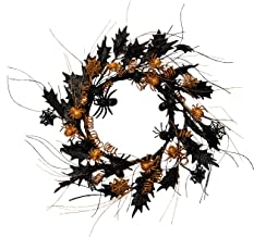 Halloween Wicked Witch Wreath 36 Witch Hat and Boots Wreath Character Wreath Pre-Order 2019 Halloween Wreath Dot Witch Hat Wreath