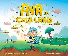 Ava in Code Land