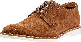CROFT Men's Radford Lace-Up Flat Shoes