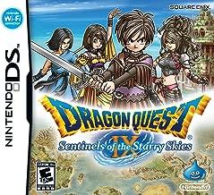 Best nintendo ds dragon quest games list Reviews