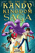 Best fantasy childrens book Reviews