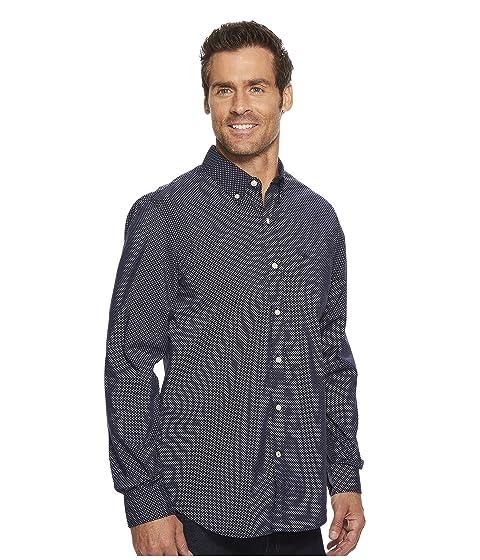 Dockers elástico de 1 de Pembroke Camisa tejido larga manga qYwECE