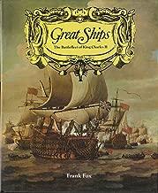 Great Ships: The Battle Fleet of King Charles II