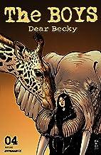 The Boys: Dear Becky #4