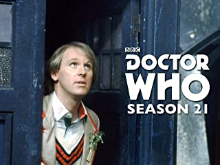 Classic Doctor Who, Season 21