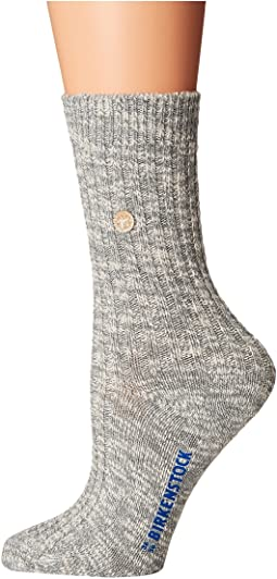 Cotton Slub Socks