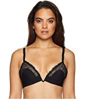La Perla - Citrine Padded Triangle V-Bra