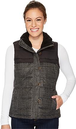 Woolrich - Bitter Chill Wool Loft Vest