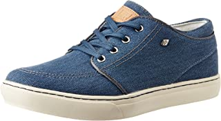 British Knights Men's Game Navy Sneakers
