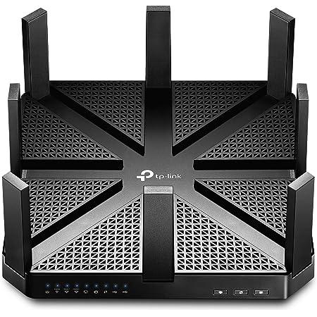 Tp Link Archer C5400 Ac5400 Triband Gigabit Wlan Router Computer Zubehör