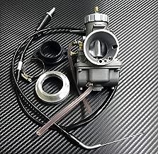 Top Auto Accessory ATV Quad Performance Carburetor Carb Assembly for Yamaha Warrior 350 1987-2004