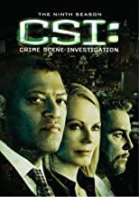 csi las vegas season 9 dvd