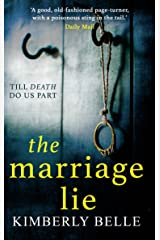 The Marriage Lie: A shockingly twisty, gripping psychological thriller! (English Edition) Formato Kindle