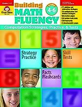 Building Math Fluency, Grades 4 - 6