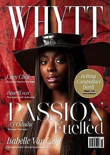 WHYTT Magazine - Issue Three