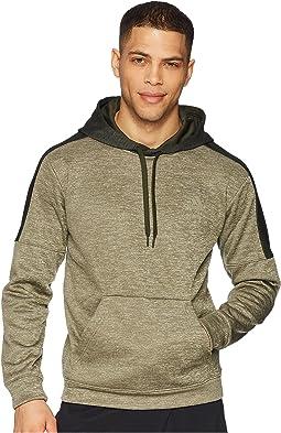 Team Issue Fleece Pullover Hoodie