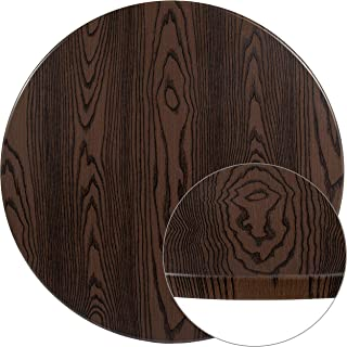 Best 42 inch wood table top Reviews
