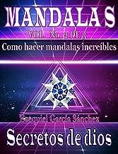 MANDALAS: Secretos de dios Vol.2 (Spanish Edition)
