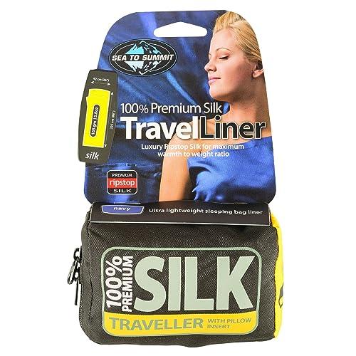 Sea to Summit Premium Blend Silk/Cotton Standard Travel Liner