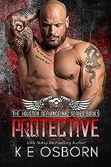 Protective (The Houston Defiance MC Series Book 5) Kindle Edition