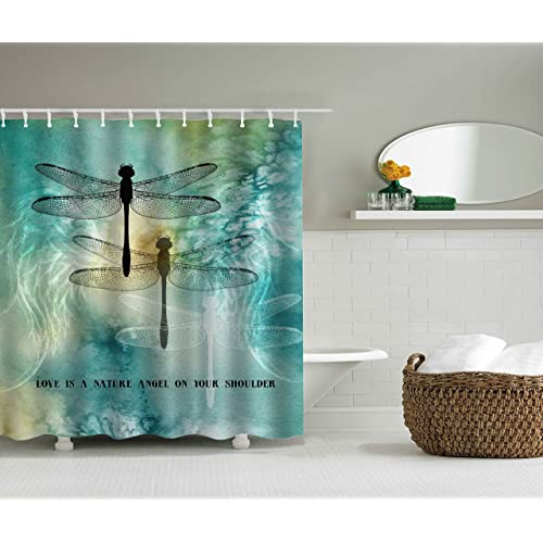 Fabric with Dragonfly Design: Amazon com