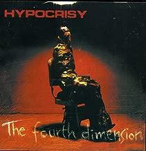 Hypocrisy : The Fourth Dimension (import)