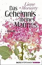 Das Geheimnis meines Mannes: Roman (German Edition)