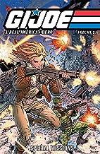 G.I. Joe: A Real American Hero Volume 21