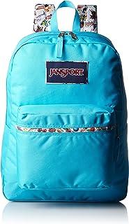 Jansport Fashion Backpack For Women - Blue