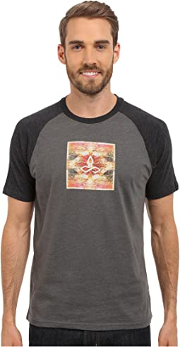 Red Rock Zen Raglan