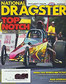 Dragster : Articles- Summit Racing Equipment NHRA Nationals; Lucas Oil Route 66; NHRA Thnder Valley Nationals; Bracket Racing North America;