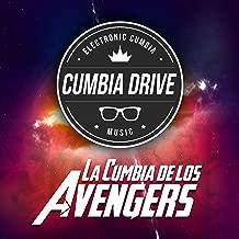 Avengers, Infinity War (Version Cumbia)