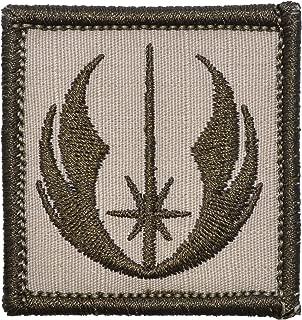 Best jedi symbol patch Reviews