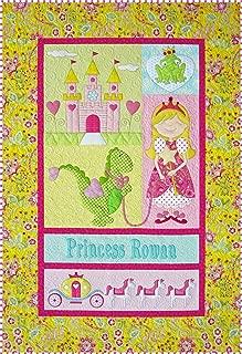 princess quilt patterns