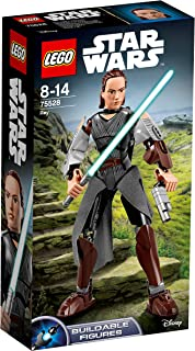 LEGO Star Wars Rey 75528 Constraction Action Figure
