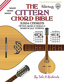 cittern chords
