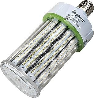 100W Led Corn Light 100W DLC & UL Listed Led Corn Bulb 5000K Commercial Mogul Base E39 Led Bulbs 13500 Lumens Replacement for 300W-400W Metal Halide/HID/CFL/HPS in High Bay Garage Warehouse Lighting
