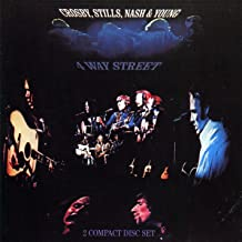 Best crosby stills nash & young 4 way street Reviews