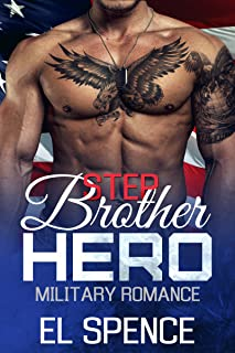 comprar comparacion Contemporary Military Romance (New Adult Military Hero Bad Boy Short Stories): Step Brother Hero (Contemporary Military Ro...