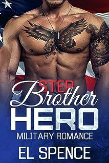 comprar comparacion Contemporary Military Romance (New Adult Military Hero Bad Boy Short Stories): Step Brother Hero (Contemporary Military Ro...