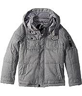 Urban Republic Kids - Wool-Look Jacket (Little Kids/Big Kids)