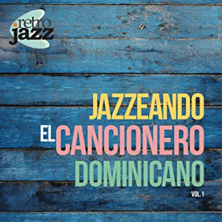 retro jazz dominicano