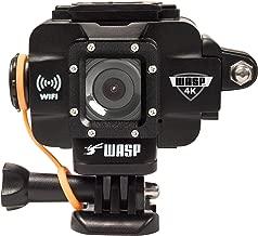 sony - x3000 4k waterproof action camera - white